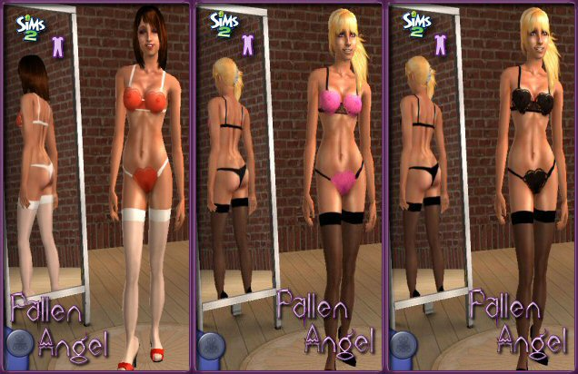 Sims erotic dreams english