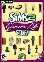 The Sims™ 2 The Sims 2 Glamour Life - Каталог