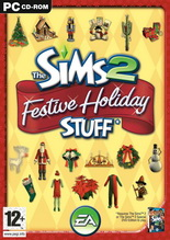 The Sims™ 2 Happy Holiday