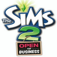 The Sims™ 2 Open For Business